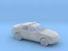 1/160 2005-12 Chevrolet Impala  Police Kit 3d printed