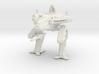 Machka Mechanized Walker System  3d printed
