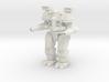 Devastator Mechanized Walker System  3d printed