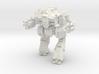 Hellfire Mechanized Walker System  3d printed