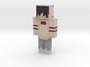 SlayWix | Minecraft toy 3d printed