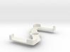 Platform (142 x 71 mm) 3d printed