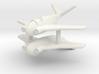 (1:200)(x2) Messerschmitt Me P1011 (1944) 3d printed