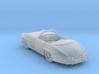 Mercedes 300 SL Convertible  1:120 TT 3d printed