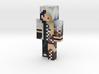 aimeeisacamperXD | Minecraft toy 3d printed