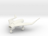 (1:144) DVL Jet Fighter (Gear down) 3d printed