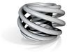 Pendant Knot 3d printed
