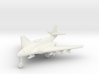 (1:144) Messerschmitt Me 262 HG III w/ X4 & BR 21 3d printed