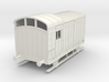 o-32-nlr-kesr-luggage-brake-coach 3d printed