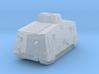A7V Tank 1/200 3d printed