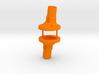 200X Battle Cat conversion Kit - Side Attachments  3d printed