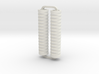 Slimline Pro diamonds lathe 3d printed