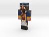 Tibox777 | Minecraft toy 3d printed