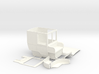 Parts for Ford model T Town Car 1909-1910 3d printed