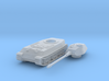 VK 4502 (P) scale 1/285 3d printed