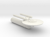 3788 Scale Fed Classic Light Tactical Transport WE 3d printed