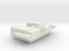 Omni Scale Lyran Small Freighter (Class-I) CVN 3d printed
