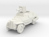 Marmon Herrington mk2 (47mm gun) 1/56 3d printed