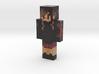 mcskin | Minecraft toy 3d printed