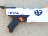 M27 Priming Handle (Long) for Nerf Rival Kronos 3d printed