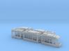Rhein-Neckar-Variobahn RNV6ZR 3d printed
