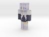 7BC594B0-7017-4D07-9420-8791B02B240F | Minecraft t 3d printed