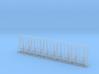 N 10x Fuel Crane For Loading Bridge 3d printed