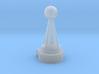 1/1000 Planetary Sensor Array/Delfector Mod reimag 3d printed