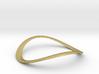 ONDA CLASSIC GOLD Orna 3d printed