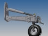 ApacheTail Wheel Assembly - Dissembled 3d printed Add a caption...