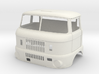 IFA-W50L-Day-Cab 3d printed