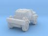 Daimler Dingo mk1 (closed) 1/144 3d printed