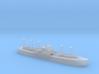 1/2400  Scale USS Comet T-AKR-7 3d printed