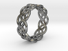 Ring of Rings - Size 8 3d printed