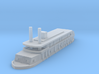 1/1000 USS Fawn 3d printed