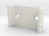 AYK Radiant servo saver holder RZ-14 3d printed