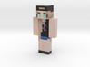 15D7C400-F131-4214-836E-3757AF3D4DE1 | Minecraft t 3d printed