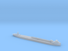 1/2400 Scale Great Lakes Bulk Cargo Vessel 3d printed