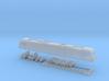 Class 92 N Gauge Complete Kit Bundle 3d printed