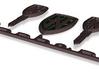 (2014-07-12) Badge, Emblem, Key Combo File 3d printed