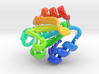 S-Nitroso Thioredoxin (Large) 3d printed