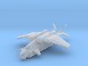 Hawk Dropship 3d printed