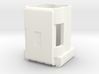 690-14290-01_rev01_MECH, HOLDER, 4X10F SUPERCAPS 3d printed