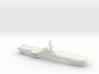 Iwo Jima-class LPH, 1/1250 3d printed