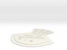 Jordan 4 replacement back tab NIKE AIR 3d printed