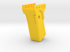 HMP Foregrip for Airsoft Inspired by Halo 2 M7 SMG 3d printed