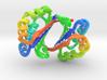 Antibiotic Biosynthesis Monooxygenase 3d printed