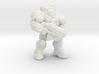 Starcraft Marine Bolter 1/60 miniature games rpg 3d printed