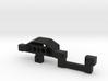 Proline Late Model Interior Dash Volt meter holder 3d printed