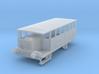 0-148fs-spurn-head-hudswell-clarke-railcar 3d printed